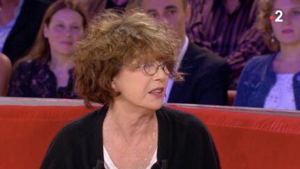 VIDEO Jane Birkin raconte sa première nuit désastreuse avec Serge Gainsbourg