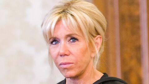 Brigitte Macron inquiète: comment elle compte redorer l'image de son mari