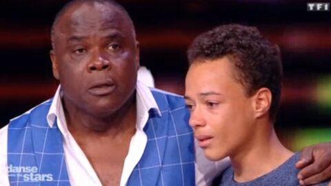 DALS 9: Basile Boli a ému tout le monde aux larmes