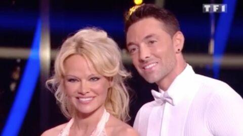 Danse avec les stars: l'affront de Pamela Anderson à son compagnon Adil Rami