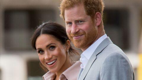 Meghan Markle enceinte: quel titre portera le premier enfant du Prince Harry?