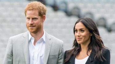 Un royal baby à l'américaine?