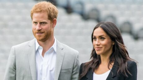 Meghan Markle enceinte: pourquoi c'est une première historique pour la famille royale