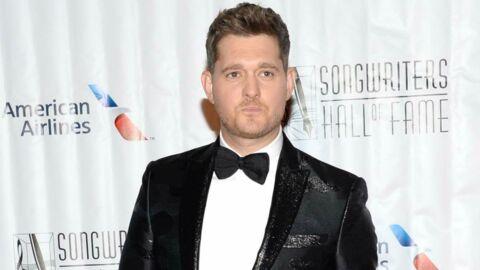 Michael Bublé: éprouvé par le cancer de son fils, il met fin à sa carrière