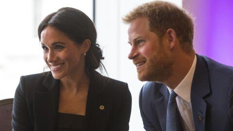 Meghan Markle et le prince Harry: quand naîtra leur royal baby?