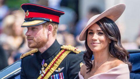 Meghan Markle enceinte: quel prénom pour le futur bébé du prince Harry?