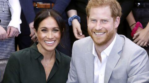 Meghan Markle: la femme du prince Harry enceinte de son premier enfant à 37 ans