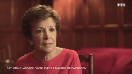 Catherine Laborde atteinte de Parkinson: le message inattendu de sa sœur Françoise