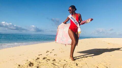 Miss France 2019: qui est Ousna Attoumani, Miss Mayotte 2018?
