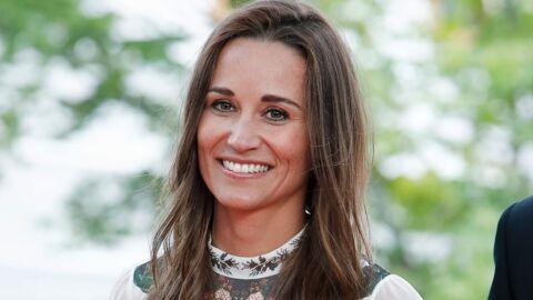 Pippa Middleton maman: la sœur de Kate Middleton a accouché, découvrez le sexe du bébé