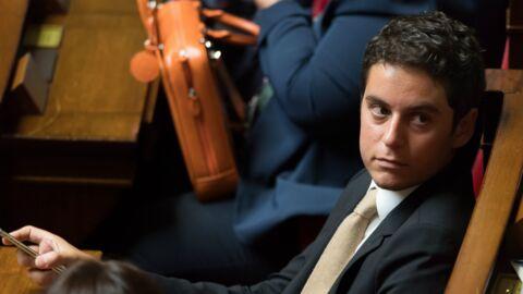 Gabriel Attal: ce célèbre rappeur pour lequel le jeune ministre a «monté un fan-club» à l'Assemblée