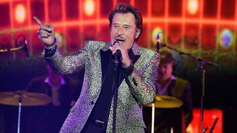 Johnny Hallyday: pourquoi le rocker ne voulait pas que son album posthume s'appelle Made In Rock'n'roll