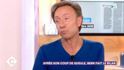 VIDEO Brigitte et Emmanuel Macron: Stéphane Bern revient sur le clash qui a déchiré le couple