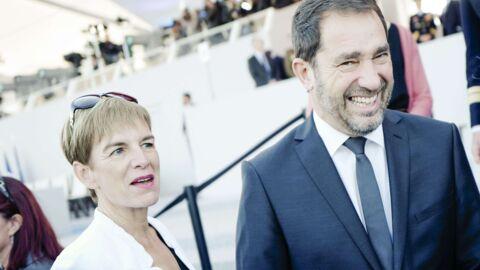 Qui est Hélène, la femme de Christophe Castaner, le ministre de l'Intérieur?