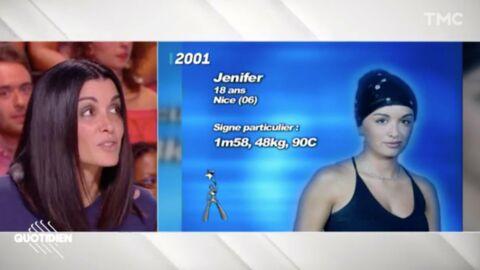 Jenifer: son gros mensonge avant d'intégrer la Star Academy