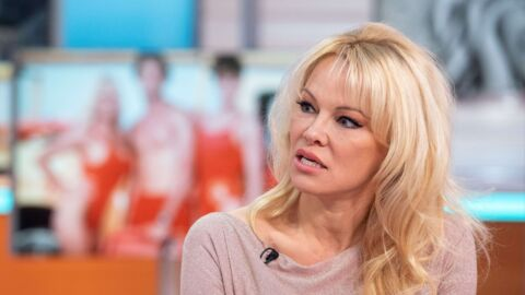 Pamela Anderson: de nouveau blessée, elle accuse les équipes de DALS de «négligence»