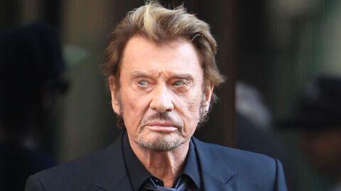 VIDEO Johnny Hallyday: quand un journaliste remet en doute «l'intelligence» du rocker
