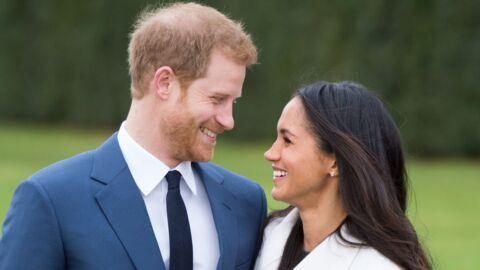 Meghan Markle enceinte: la surprenante réaction du prince Harry quand elle lui a appris sa grossesse