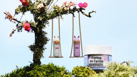 Jeu concours: tentez de gagner les baumes Inuwet et la crème Corine de Farme