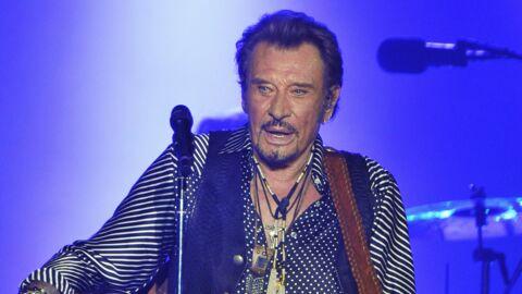 Johnny Hallyday: l'endroit insolite où écouter son album posthume dès ce soir!