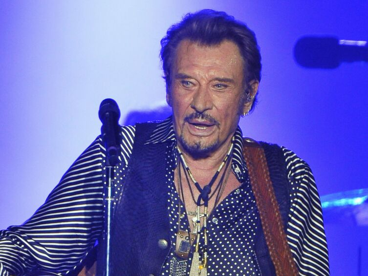 Johnny Hallyday : l'endroit insolite où écouter son album posthume dès ce soir!