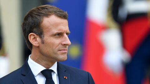 Emmanuel Macron: cette nouvelle affaire qui le met dans l'embarras