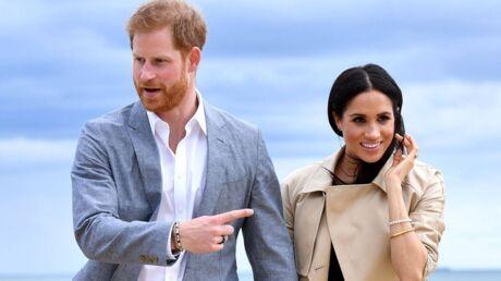 Prince Harry: quelle est cette mystérieuse bague que le mari de Meghan Markle arbore à son doigt?