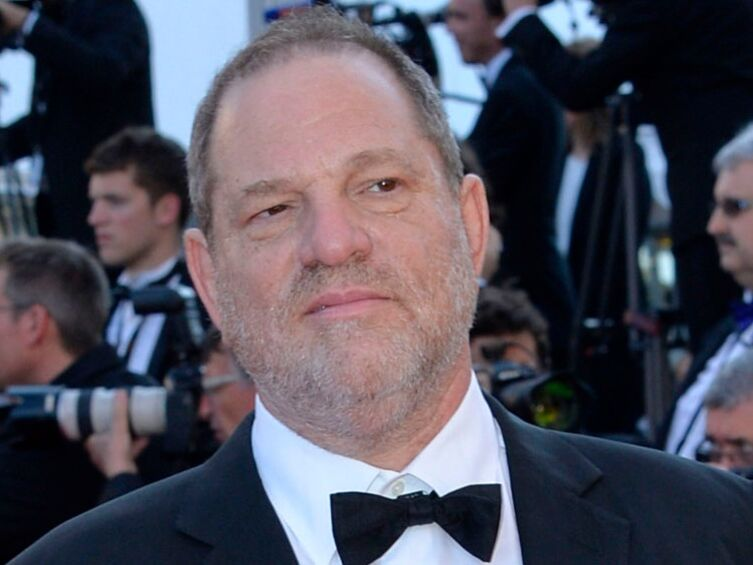 Harvey Weinstein : ce que contenait la mallette qu'il transportait toujours avec lui au festival de Cannes