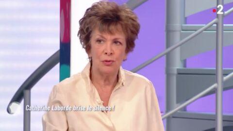 VIDEO Catherine Laborde atteinte de Parkinson: comment son mari peut être désemparé face à la maladie