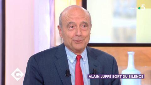 VIDEO Alain Juppé révèle laquelle de ses petites manies agace sa femme