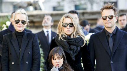 Laeticia Hallyday: bientôt la paix avec Laura et David? Sébastien Farran brise le silence