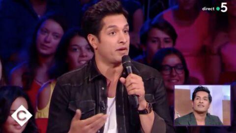 VIDEO La France a un incroyable talent: la blague très osée de Sugar Sammy sur l'affaire Gilbert Rozon