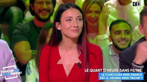 Miss France: Delphine Wespiser raconte les coulisses du voyage de préparation des candidates
