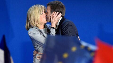 PHOTOS Noces de corail d'Emmanuel et Brigitte Macron: les 11 plus beaux moments du couple présidentiel
