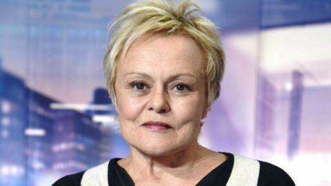Muriel Robin: très remontée, elle «atomise» Charles Consigny dans On n'est pas couché