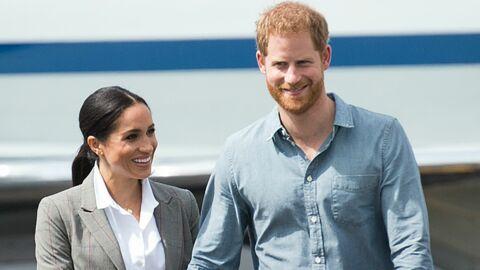 Meghan Markle enceinte: les premiers mots du prince Harry depuis l'annonce de l'heureuse nouvelle