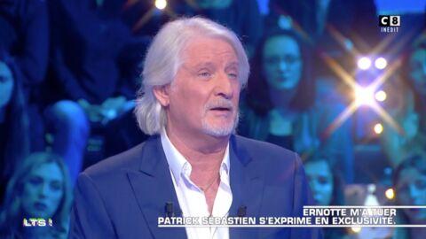 VIDEO Patrick Sébastien: l'élément qu'il a transmis à son avocat suite à son éviction de France 2