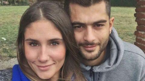 PHOTO Jesta et Benoît (La Villa, la bataille des couples) fiancés: découvrez sa très jolie bague