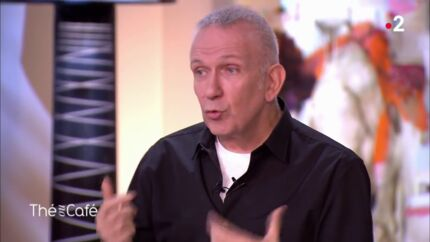 VIDEO Jean-Paul Gaultier raconte comment il a annoncé son coming-out à ses parents