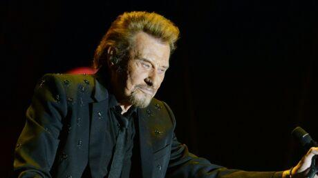 Johnny Hallyday: découvrez la somme étonnante dépensée par un fan pour un mégot du rocker