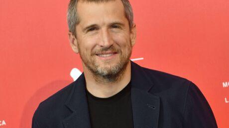 Guillaume Canet: le parrain de sa fille est un célèbre acteur