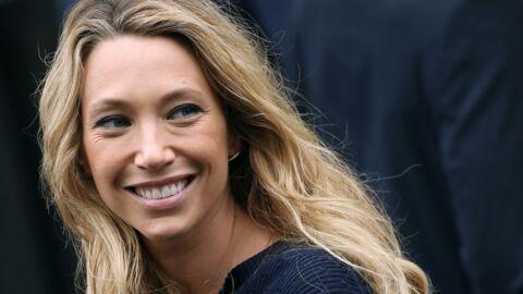 PHOTO Laura Smet: la grande nouvelle qui lui a redonné le sourire