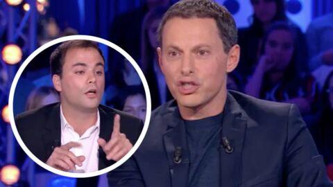 Marc-Olivier Fogiel fracasse Charles Consigny sur Twitter après son clash avec Muriel Robin