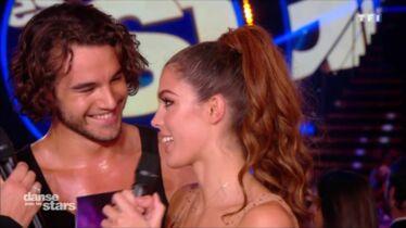 Danse avec les couples de stars
