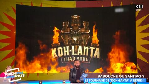 VIDEO Koh-Lanta: des candidats de la saison annulée de retour sur TF1