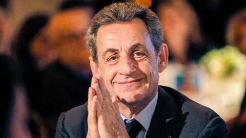Nicolas Sarkozy: sa photo trop mignonne en compagnie de sa fille Giulia