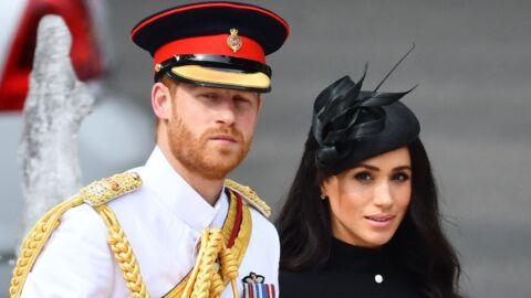 PHOTOS Quand Meghan Markle copie le look d'une ex du prince Harry