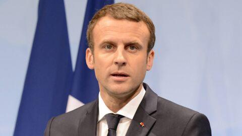 Un proche d'Emmanuel Macron renversé par un scooter