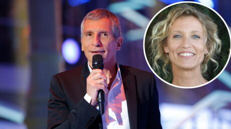 Nagui et Alexandra Lamy: ce projet qui va les réunir à la télévision