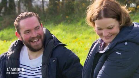 L'amour est dans le pré: Aude et Christopher sont-ils toujours en couple?